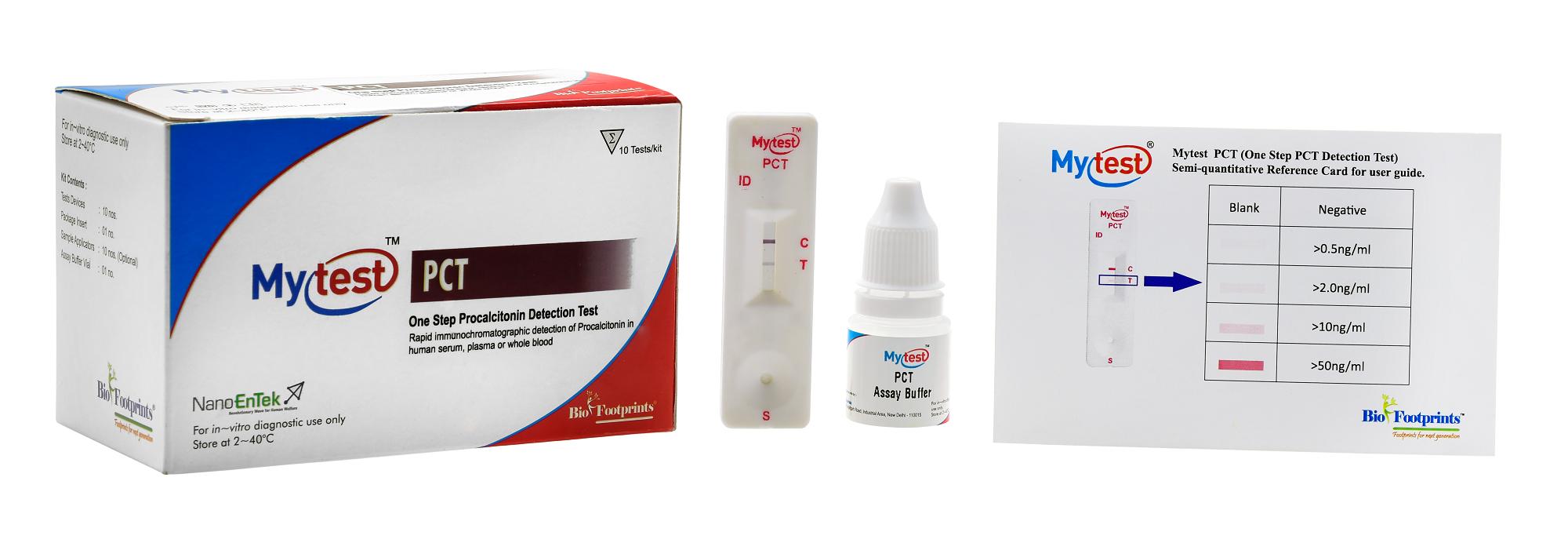 Mytest PCT (Procalcitonin )