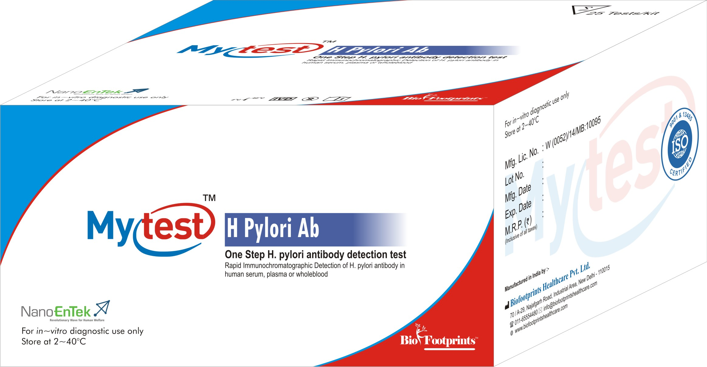 Mytest H Pylori Ab